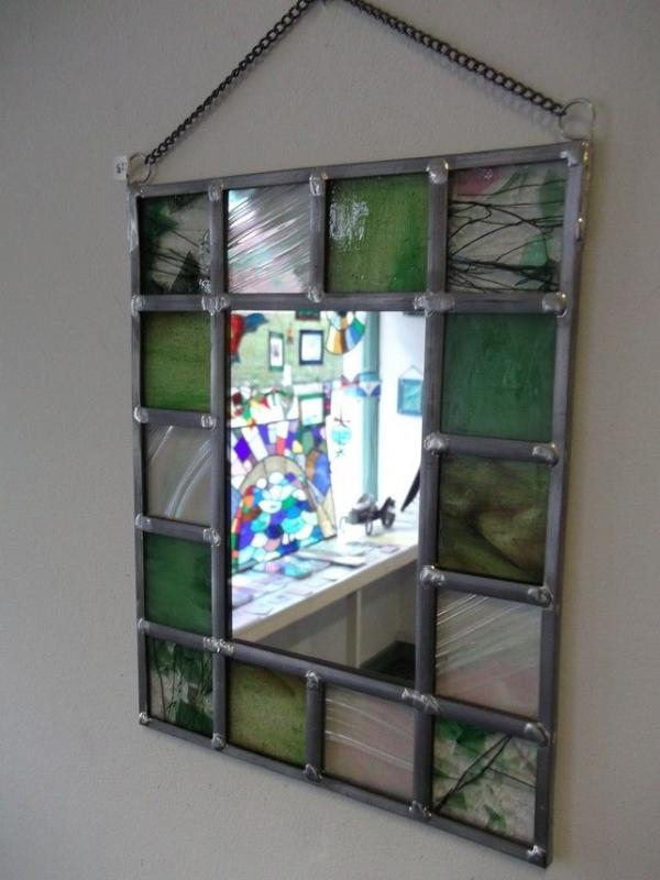 NEW COURSE! Make a Mirror - for all levels from beginner to advanced